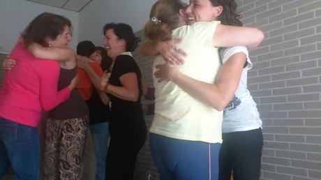 Kentia Coaching Noticias Taller Emociónate! 24 de agosto!